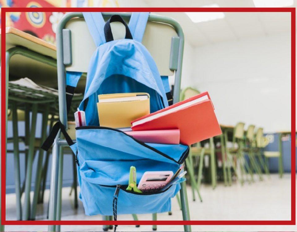 ¿Qué hago si mi hijo saca malas notas?