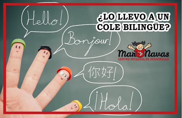 Cole bilingüe