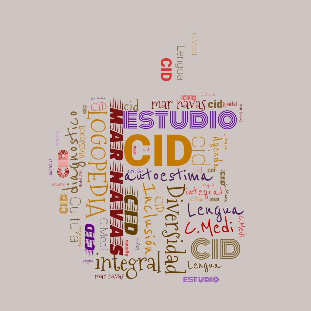 Asombroso Words De Moda De Reanudar La Educación Ilustración ...