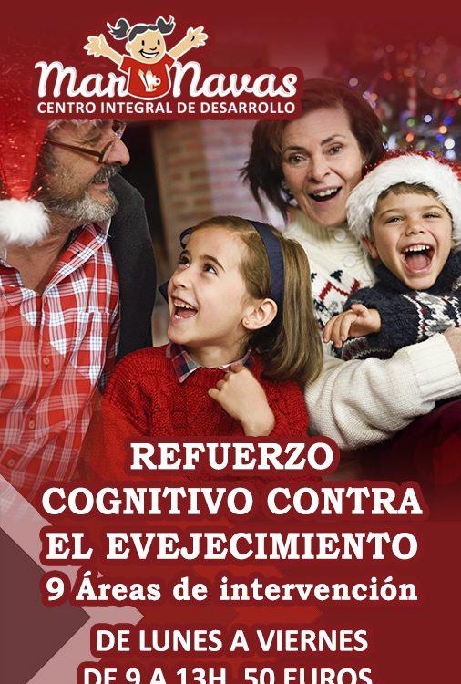 envejecimiento cognitivo. taller abuelos-nietos