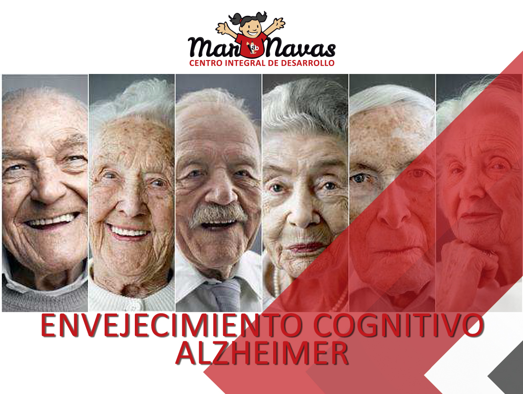 envejecimiento cognitivo. Alzheimer