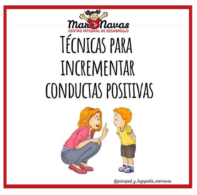 conductas positivas