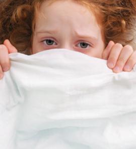 curso online problemas nocturnos del niño