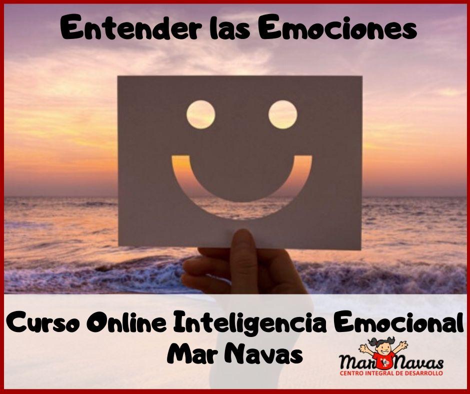 Entender las emociones