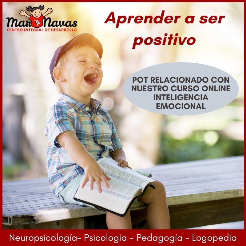 aprender a ser positivo