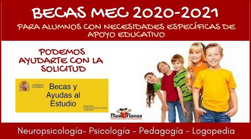BECA MEC 2020-2021