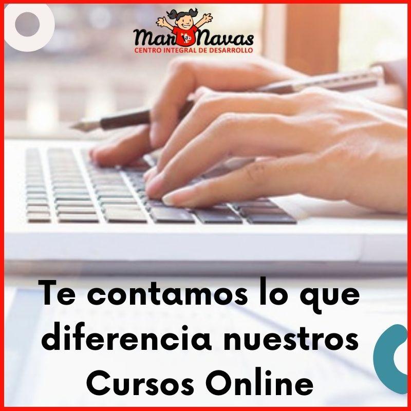 Cursos Online Psicología, Pedagogía y Logopedia